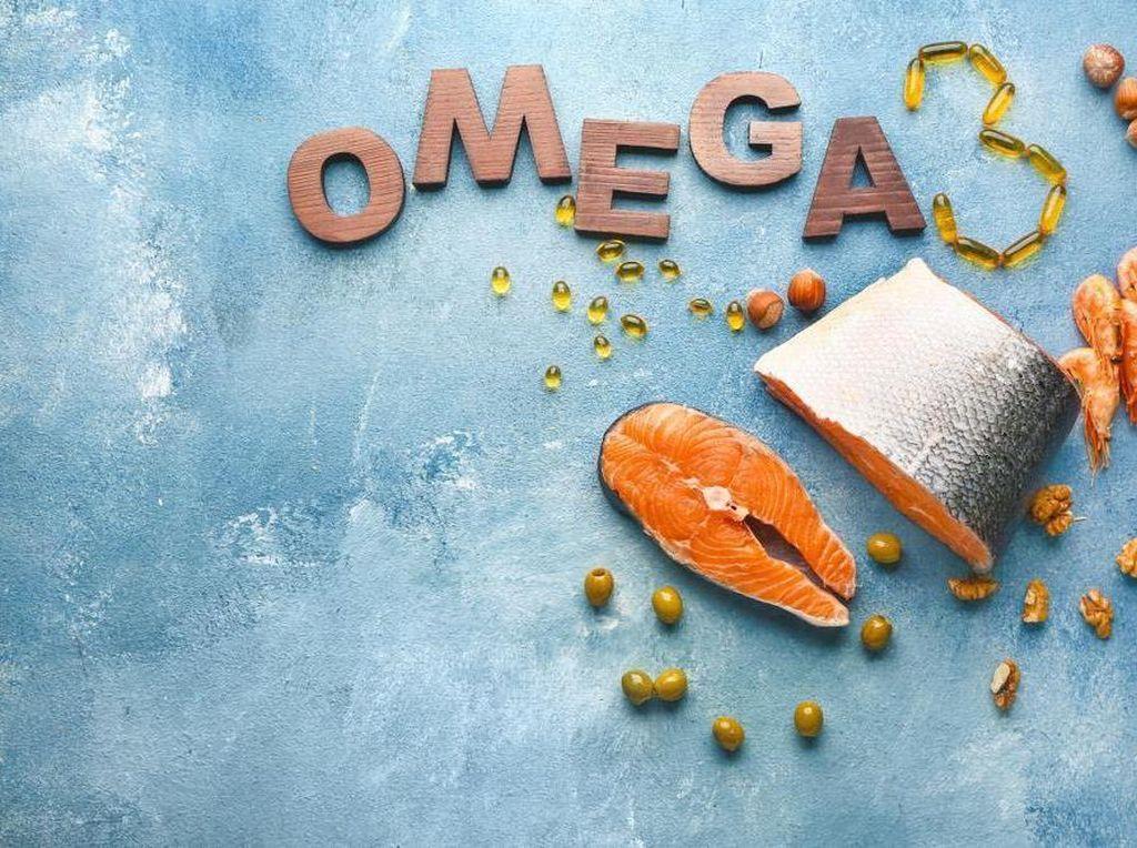 Ini Manfaat Omega 3 & 6 untuk Kesehatan Mental-Tubuh Saat Pandemi
