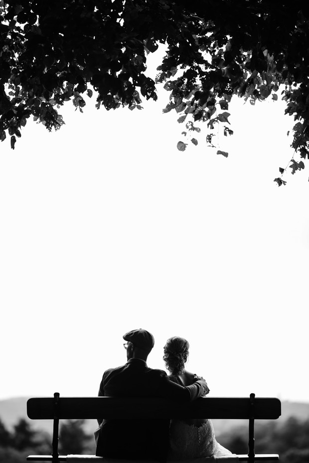 pasangan yang setia
