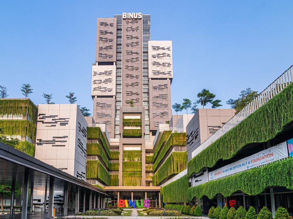 2 Sekolah Bisnis Terbaik di Indonesia Versi QS MBA Rankings 2022, Binus Teratas