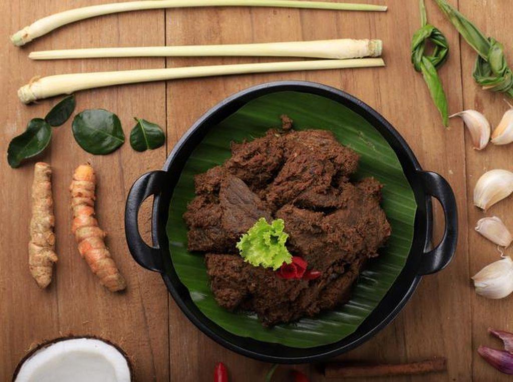 Diplomasi Lewat Makanan Sudah Dilakukan Indonesia Sejak Abad 10