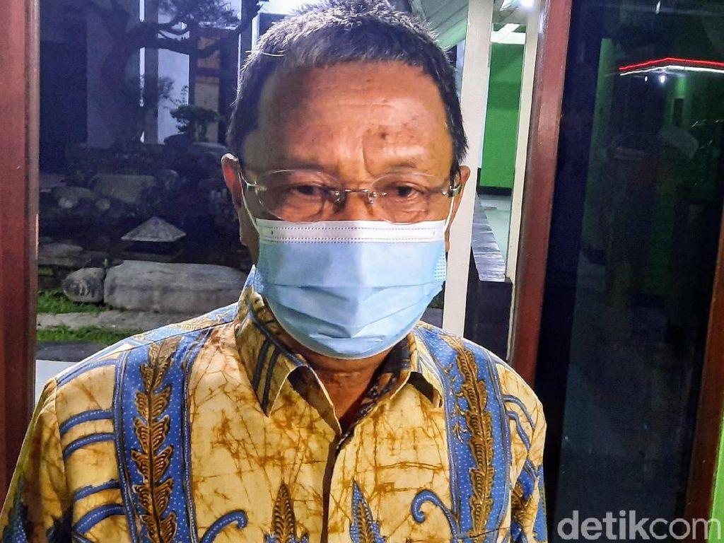 Dangdutan Kadis Dikbud Bondowoso Dinilai Cederai Perjuangan Lawan COVID-19
