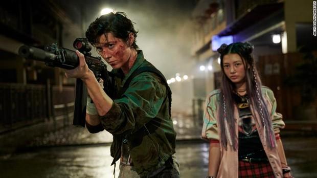 film barat netflix rekomendasi beautynesia/ Foto: CNN