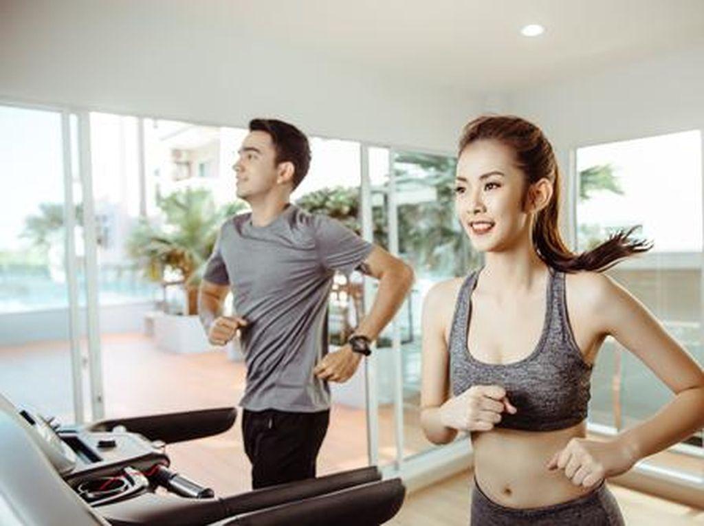 HIIT-Functional Training, Ini Olahraga yang Ngetren di Tahun 2021