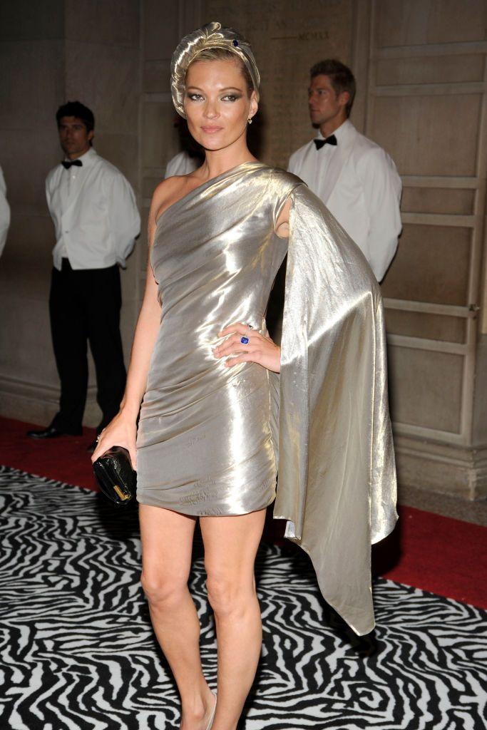 Kate Moss Met Gala