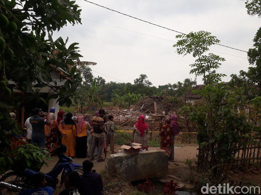 Saat Ledakan Keras, Banyak Warga Pasuruan Teriak Tsunami Lalu Azan