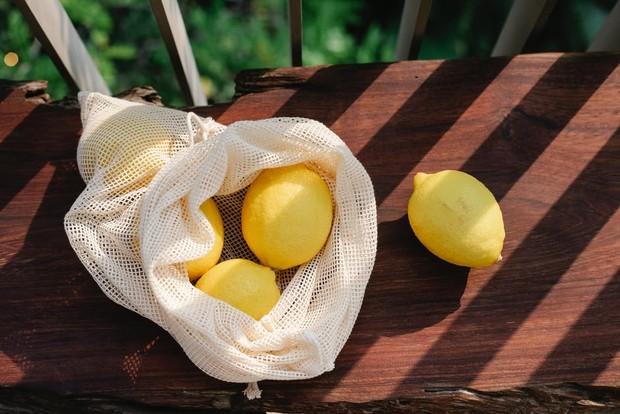 Lemon / foto : pexels.com/SarahChai