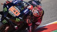 Hasil MotoGP Emilia Romagna: Bagnaia Crash, Marquez Menang, Quartararo Juara Dunia