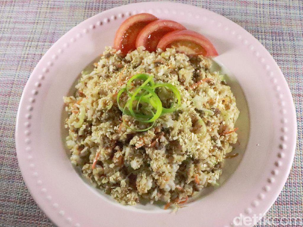 Resep Nasi Goreng Sereal yang Padat Nutrisi Buat Sarapan