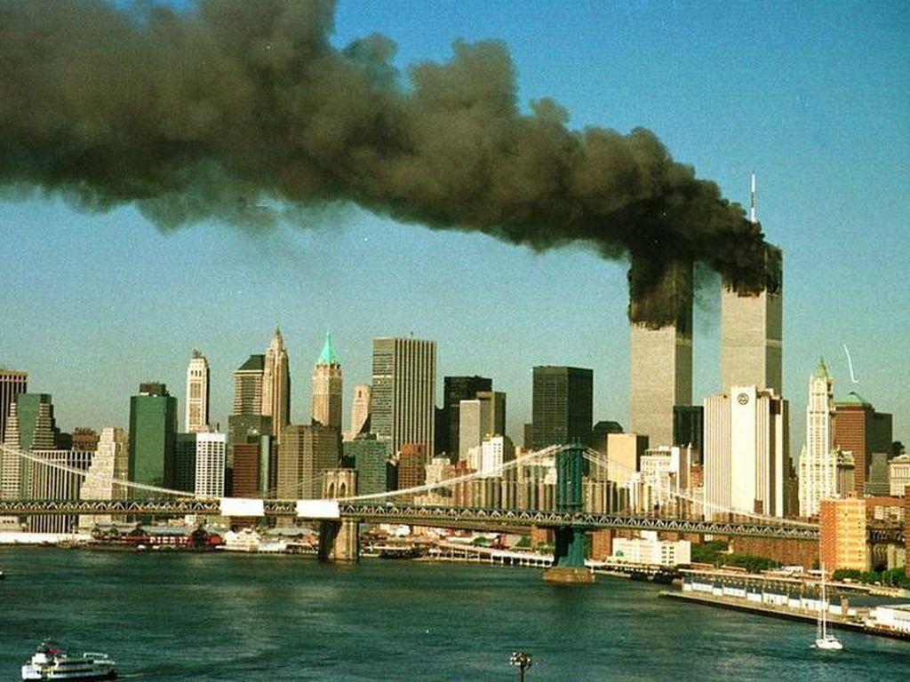 20 Tahun Serangan 11 September: 149 Menit Kengerian yang Mengubah Dunia
