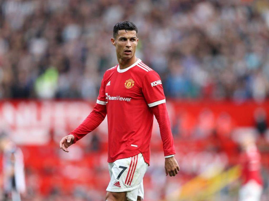 Jika Ronaldo Makan Kotoran Kuda, Pemain Ini Bakal Menirunya!