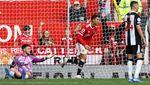 Lukaku dan Ronaldo Cetak 2 Gol dalam Laga Istimewa di Kandang Sendiri