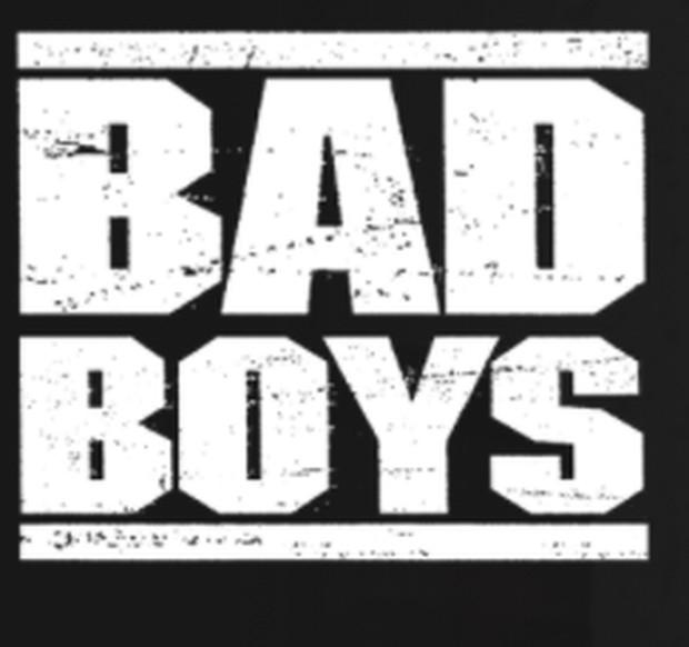film Bad Boys