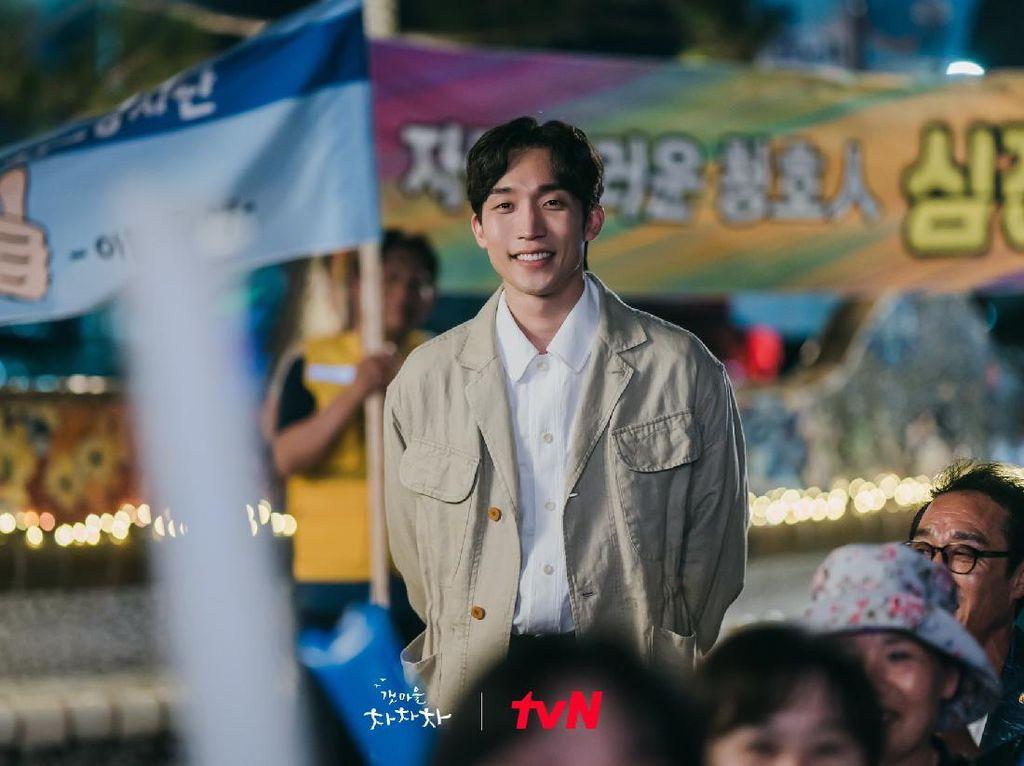 Kenalan sama Lee Sang Yi, Rival Kim Seon Ho di Hometown Cha-Cha-Cha