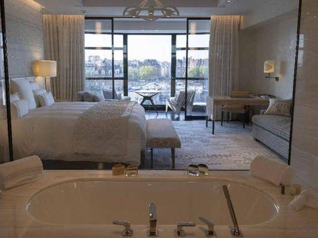 Mevvah! Hotel Baru di Paris Ini Punya Layanan Spa dari Dior