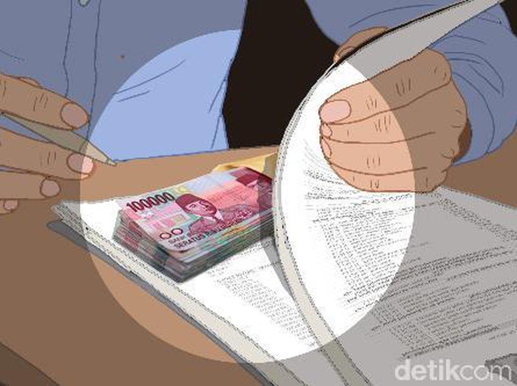 PNS Pemkot Cimahi Jadi Tersangka Korupsi Lahan Makam COVID-19