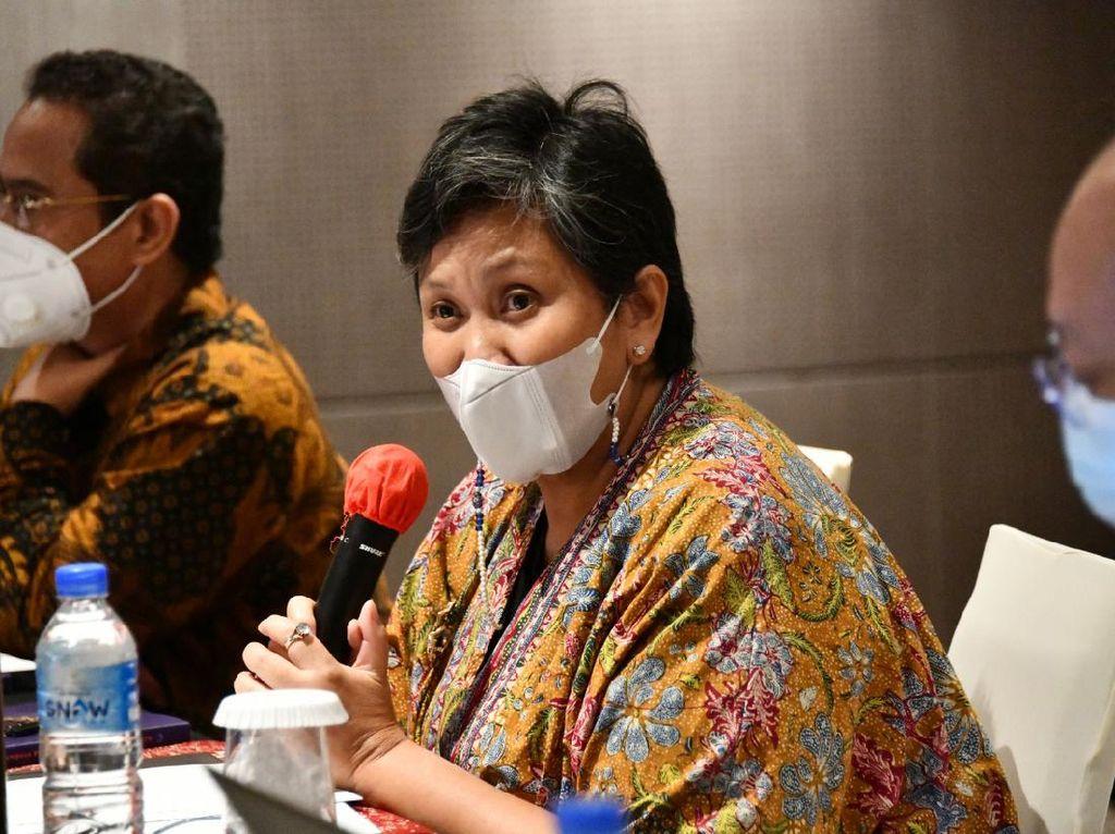 Pemulihan Kesehatan Fisik-Mental Akibat Pandemi Diharap Konsisten
