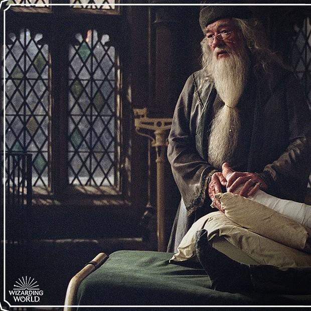 zodiak dumbledore