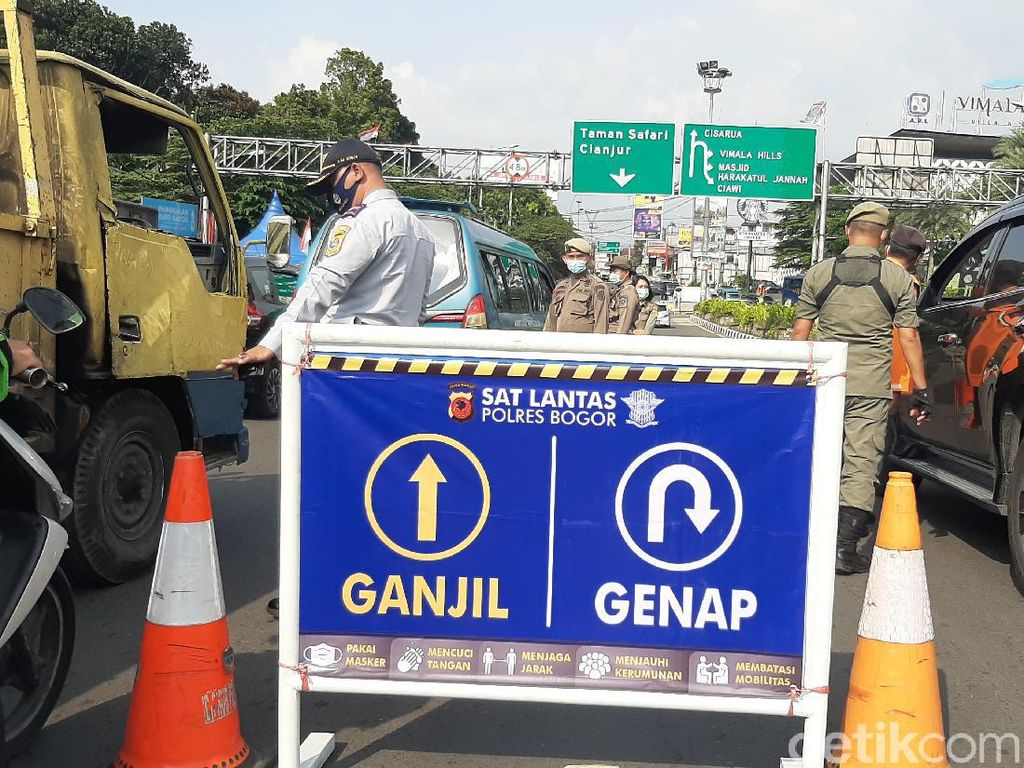 4 Kabar PPKM Jawa Bali Terbaru Jelang Pengumuman Pemerintah