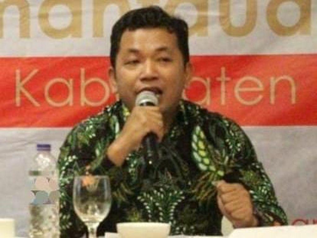 Hasyim Wahid, Anggota Bawaslu dan Mantan Jurnalis Banyuwangi Tutup Usia