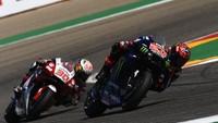 Jadwal MotoGP AS Akhir Pekan Ini