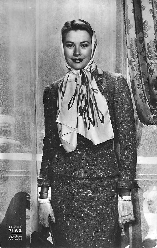 The Grace Kelly/