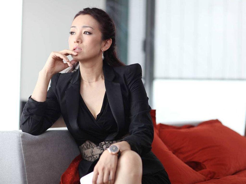 Gong Li, Wajah Manis Asia di Sinema Dunia