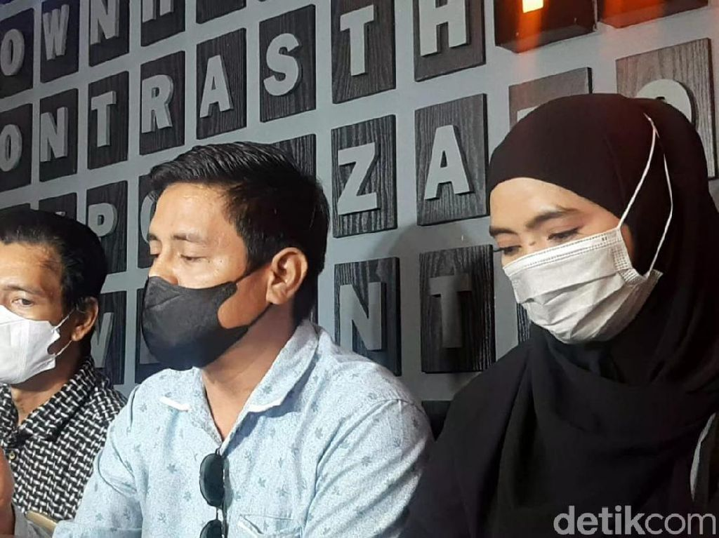 Tuduhan Istri Siri Mansyardin: Orangtua Taqy Malik Sudah Cerai