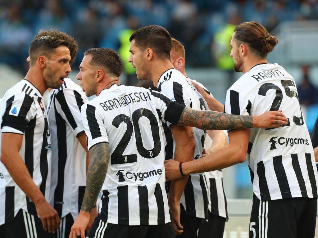Juventus Belum Menang, Ini Saran Del Piero
