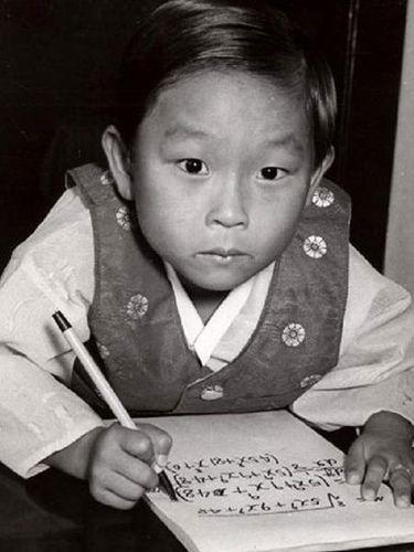 Fakta Pria dengan Otak Cerdas Kim Ung Yong, Sosok Ber-IQ Tertinggi di Dunia