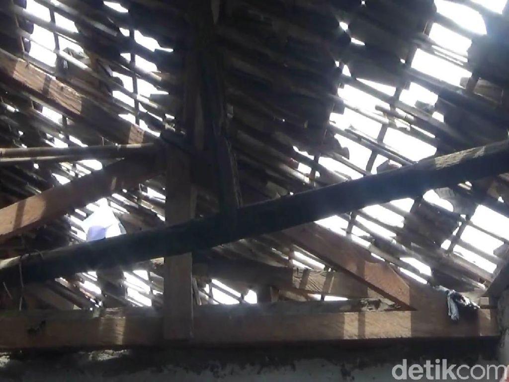 Selain 2 Rumah Hancur, 21 Bangunan Rusak Akibat Ledakan Bondet di Pasuruan
