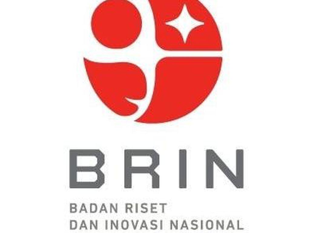 BRIN Punya Logo Berwarna Merah, Ini Artinya