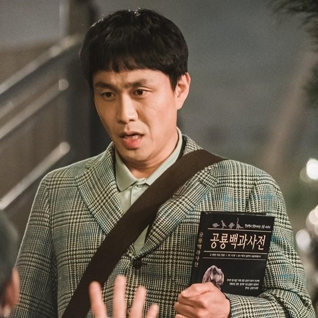 Oh Jung Se / Foto : instagram.com/ohjungse_actor