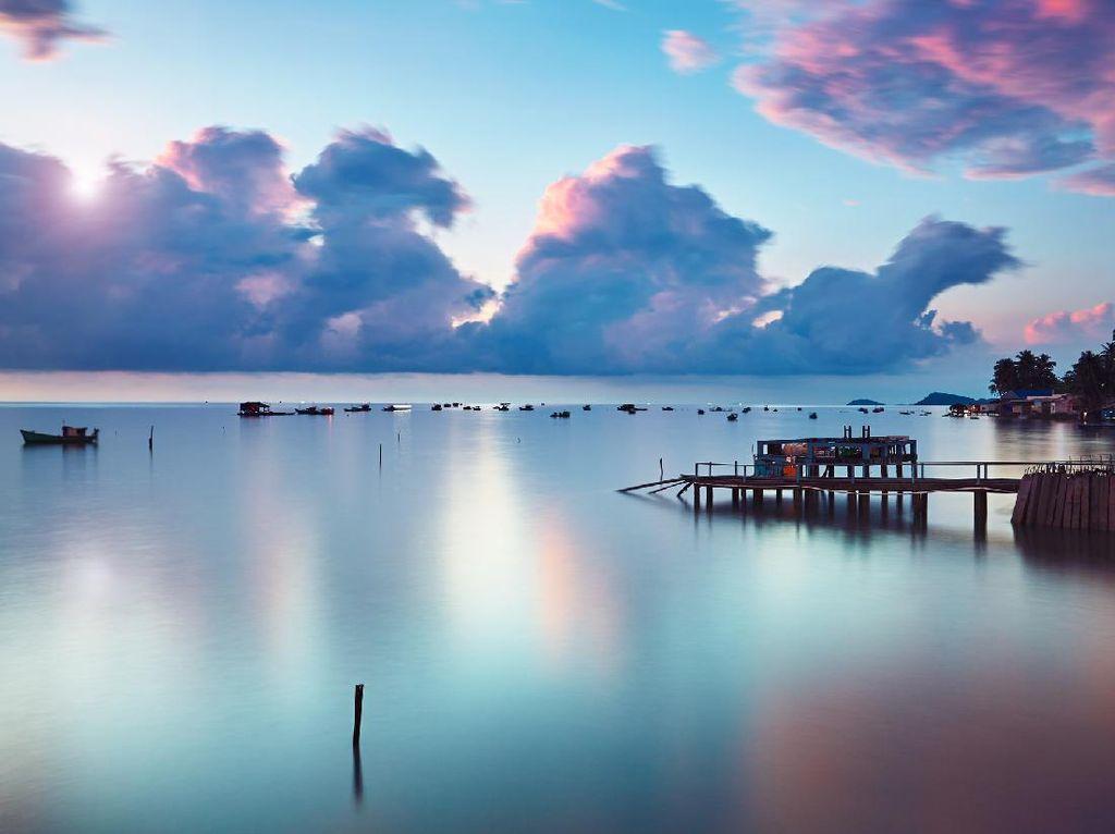 Traveler, Pulau Neraka di Vietnam Akan Buka