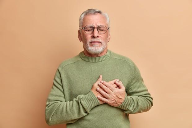 Sindrom Guillain Barre lebih rentan menyerang orang tua
