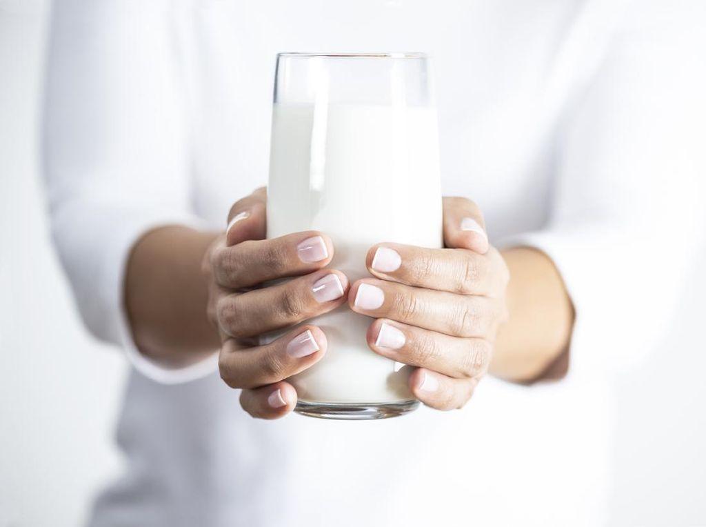 Sunnah Rasulullah SAW untuk Berkumur Usai Minum Susu