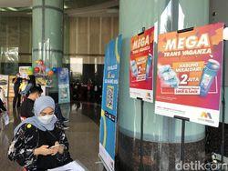 Jauh-jauh dari Bandung Demi Dapat Vaksin Pfizer di Menara Bank Mega