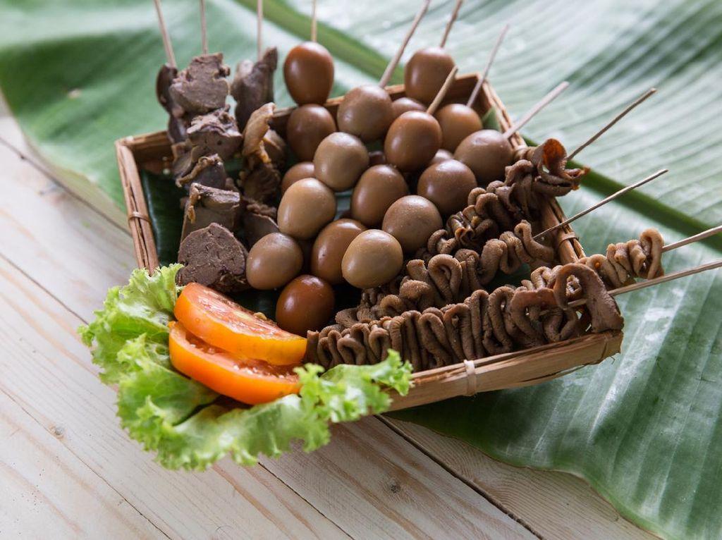 Dari Klaten Populer di Yogyakarta, Kuliner Angkringan Kini Marak di Jakarta