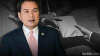 Jadi Tersangka Kasus Suap, Azis Syamsuddin Punya Gaji Segini Besar