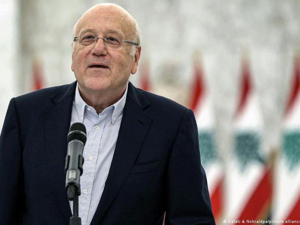 Baru Dilantik, Pemerintah Lebanon Disergap Masalah Pelik