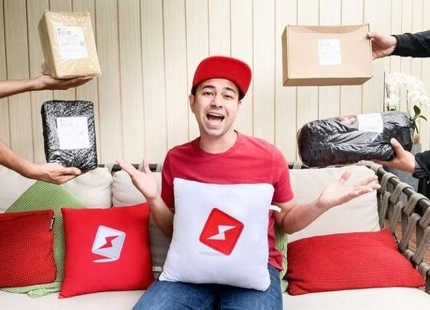 Berbagai bisnis Raffi Ahmad | Foto : instagram.com/raffinagita1717