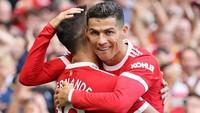 Prediksi Line-up MU Vs Aston Villa: Ronaldo Main dan Cetak Gol Lagi?