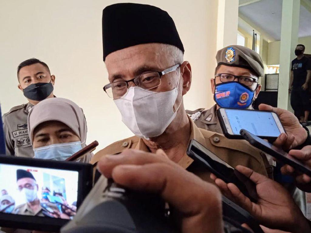 Bupati Bentuk Majelis Etik soal Kadis Dikbud Bondowoso Dangdutan Abaikan Prokes