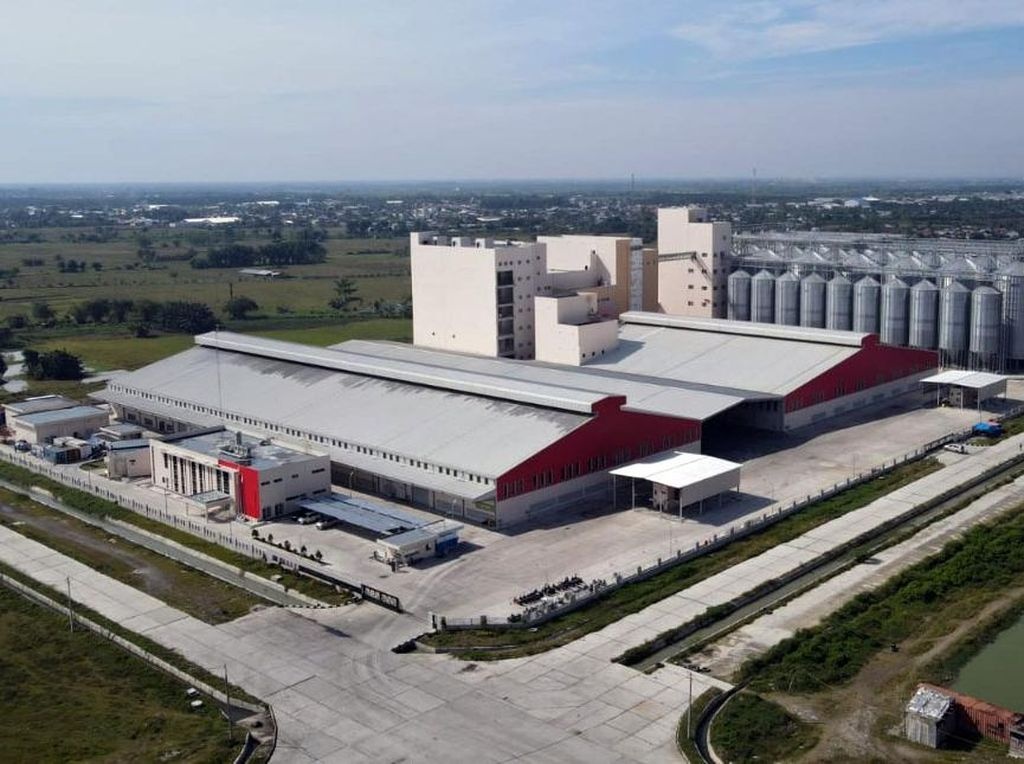 Canggih, Pabrik Ini Bakal Manfaatkan PLTS Atap