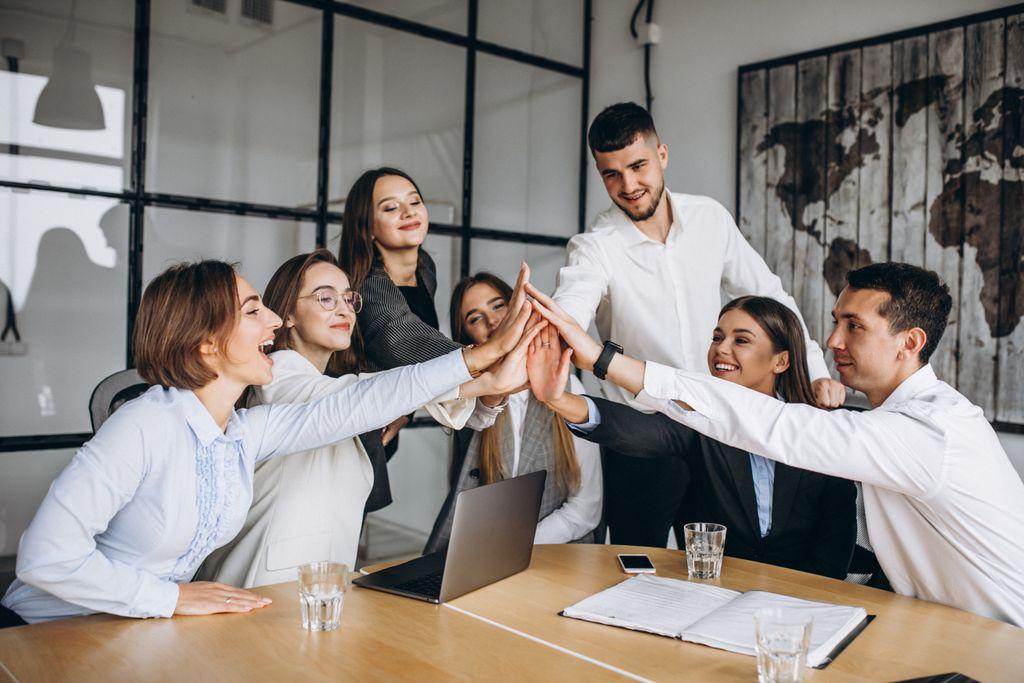 EQ dapat memengaruhi cara berinteraksi dengan rekan kerja