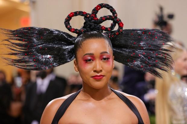 Naomi Osaka/