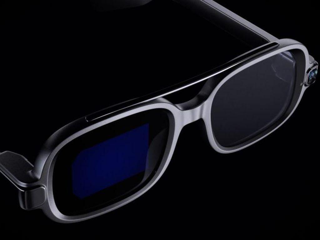 Xiaomi Pamerkan Konsep Kacamata Pintar Canggih