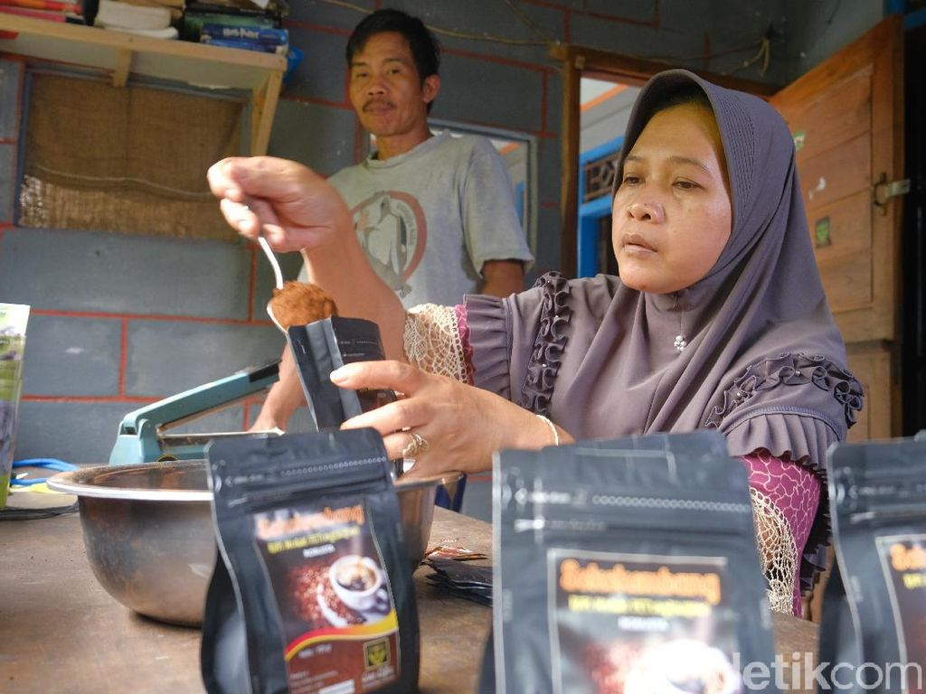 Jaga UMKM, Serapan Bantuan Produktif Usaha Mikro Telah Capai Rp 11,7 T