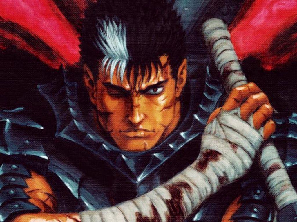 Penerbit Pastikan Tetap Terbitkan Manga Berserk Sepeninggal Komikus