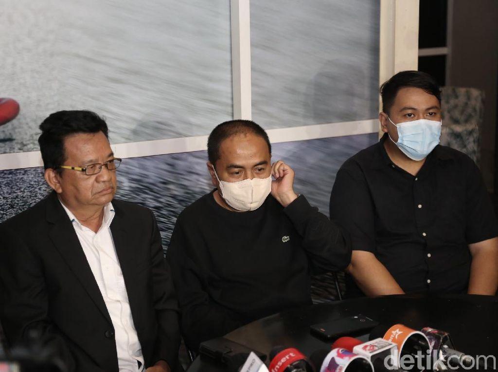 Pihak Ayah Taqy Malik Duga Marlina Octoria Ingin Cari Sensasi