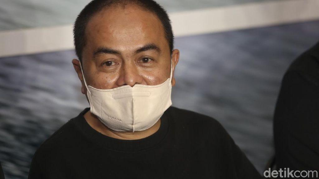 Potret Ayah Taqy Malik Bantah Tudingan Penyimpangan Seksual